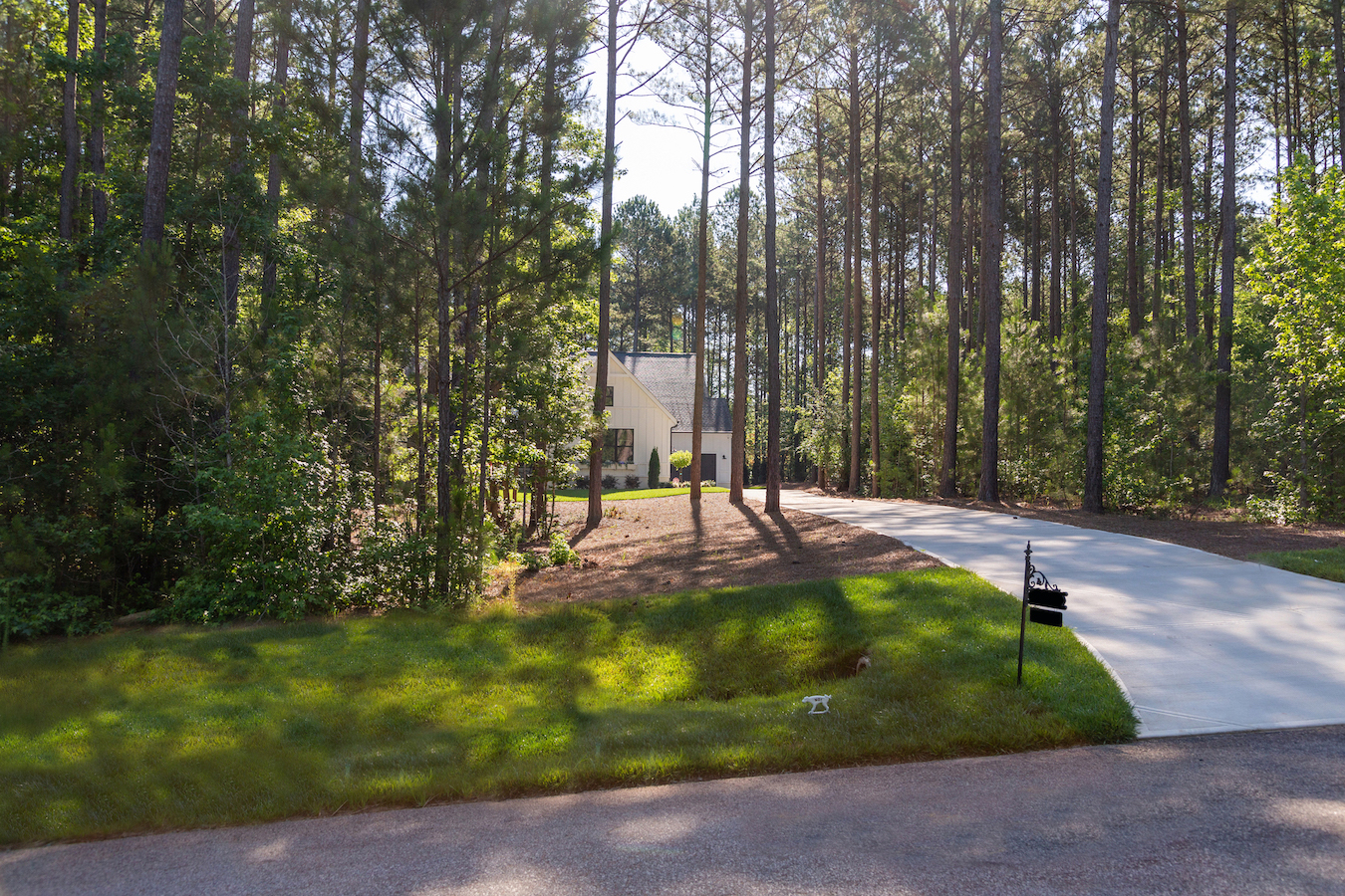 Wooded Homesite with Home.jpeg